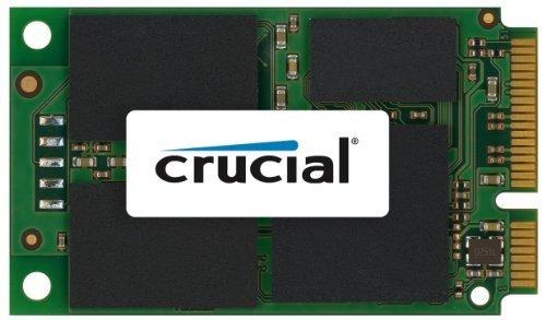 (Crucial m4 256GB mSATA Internal Solid State Drive CT256M4SSD3)