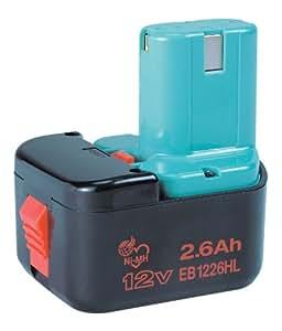 HITACHI EB 1226 HL - Accesorio de herramienta eléctrica