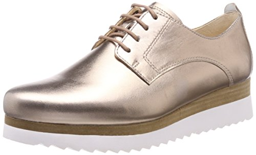 Zapatos Multicolor para Rame Derby Gabor de Schicht Comfort Cordones Sport Shoes Mujer wgxnqf6At