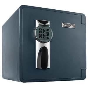 Amazon.com: First Alert 1037287 caja fuerte, 2092DF-BD: Home ...
