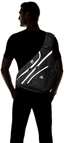 a7422e3edc95 adidas Vista Mesh Sling Backpack - Import It All