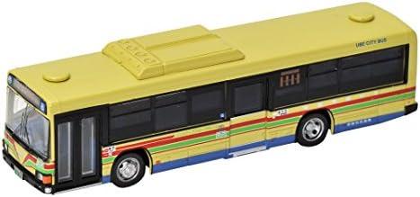 全国バスコレクション JB058 宇部市交通局 日野ブルーリボンII ノンステップバス ジオラマ用品 (メーカー初回受注限定生産
