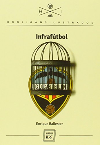 Descargar Libro Infrafútbol Enrique Ballester