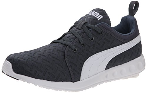 Men's Carson Runner PWR Cool Lace-Up Fashion Sneaker