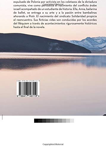 Réquiem (Spanish Edition): Mª Dolores Seijas: 9788417148119: Amazon.com: Books