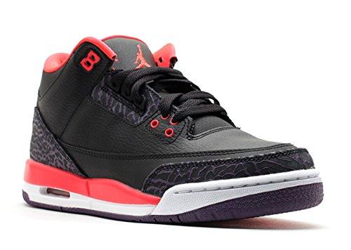 Herren Nike Brght cnyn Blck pr Rmsn Schnürhalbschuhe Prpl pddq7