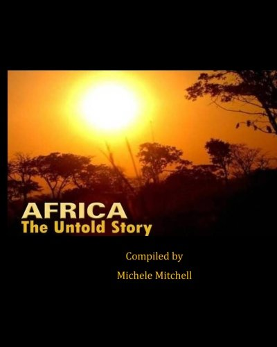 Books : Africa The Untold Story