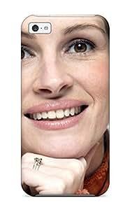 For Iphone 5c Fashion Design Julia Roberts Cars Case-nQhqhKb7094hYcjE