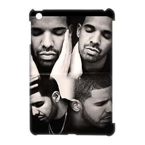 C-EUR Drake Pattern 3D Case for iPad Mini