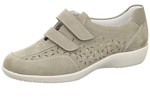 06 gris 12 Velcro arme me grigio de Kombi 37538 ara Grau de Chaussures C q4P0nHHw