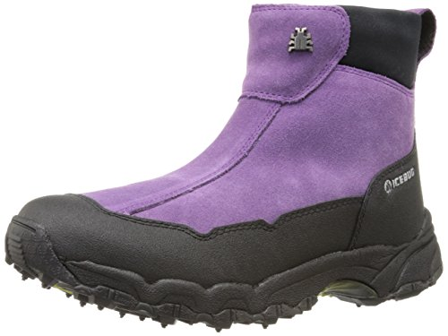 Icebug Women's Metro BUGrip Studded Traction Winter Boot