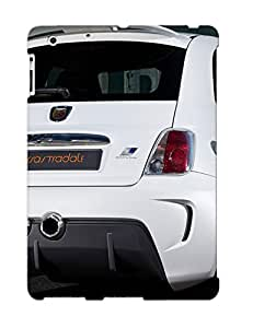 Resignmjwj Case Cover For Ipad 2/3/4 - Retailer Packaging 2013 Zender Abarth 500 Protective Case