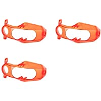 3 x Quantity of Walkera Rodeo 110 FPV Racing Quadcopter Rodeo 110-Z-05 FPV Camera and Light Guard Protector Face Shield