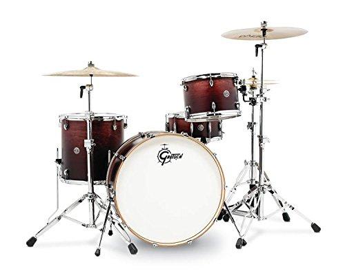 Gretsch Drums Catalina Club Rock 4-piece Shell (Gretsch Catalina Club Rock)
