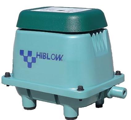 Amazon.com: hi-blow (hp-150) lineal séptico Bomba de aire ...
