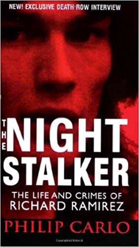 Image result for the night stalker philip carlo