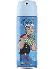 United Care Popeye Perfume Spray for Boys - 125 ml