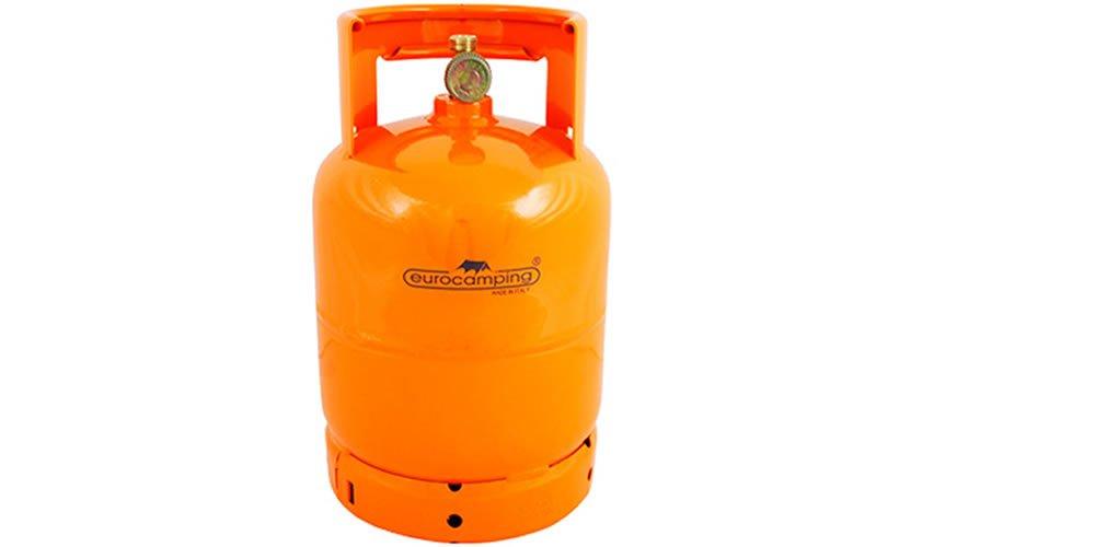 bombola x gas liquido da kg3