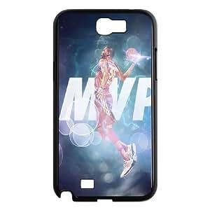 Samsung Galaxy N2 7100 Cell Phone Case Black_Kevin Durant MVP TR2457999