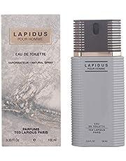 Ted Lapidus Lapidus Eau de Toilette Spray, 100ml
