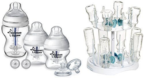 Tommee Tippee Sensitive Starter Capacity product image