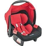 Bebê Conforto Touring Evolution SE, Burigotto, Vermelho, Até 13 kg