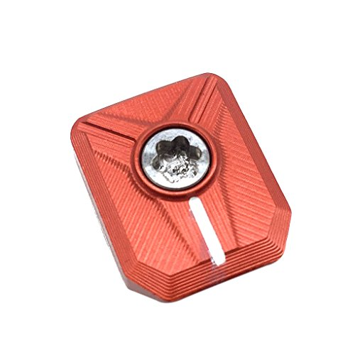 Golf Club weights Movable Sliding Weight For TM M1 Driver 5g/7g/9g/11g/13g Black or Red ()