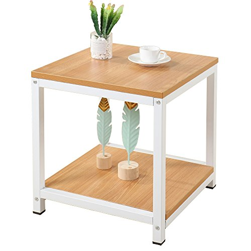 (Soges Modern End Table 15.7