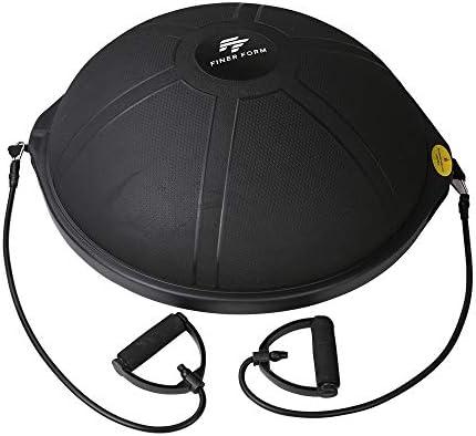 Finer Form Half Ball Balance Trainer