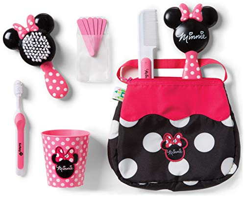 Disney Disney Baby My Minnie Beauty Set For Toddlers, Minnie Mouse, Minnie Mouse, One Size