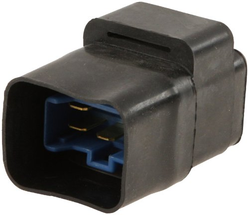 OES Genuine Window Wiper Motor Relay by OES Genuine