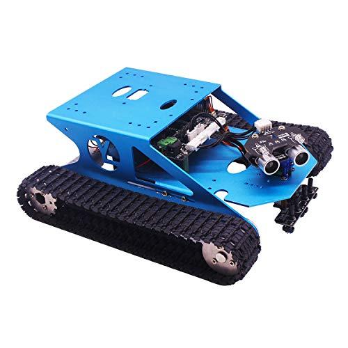 4wd robot smart car - 1