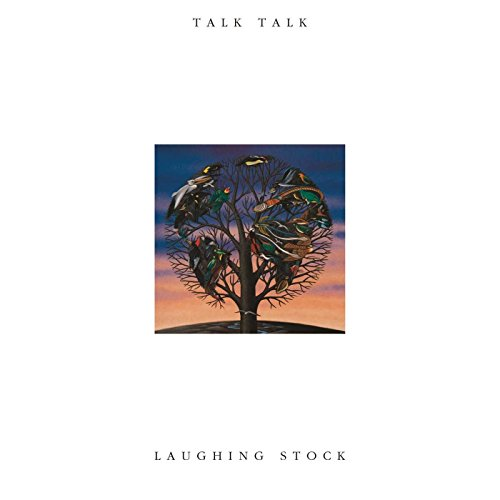 Laughing Stock [LP] (Stock Vinyl)