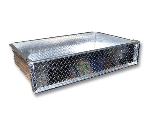 Madjax Aluminum Cargo Box Kit-Club Car -