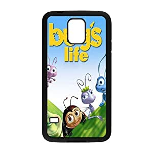 Happy A bug's life Case Cover For samsung galaxy S5 Case Kimberly Kurzendoerfer