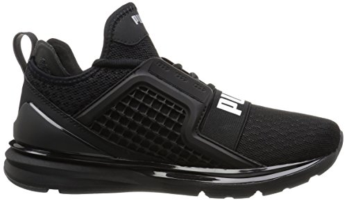 PUMA Women's Ignite Limitless WN's Cross-Trainer Shoe Puma Black best online bR66xJrPU