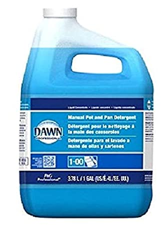 Amazon.com: Dawn Dishwashing Detergent - Gallon Jug Only: Sports ...