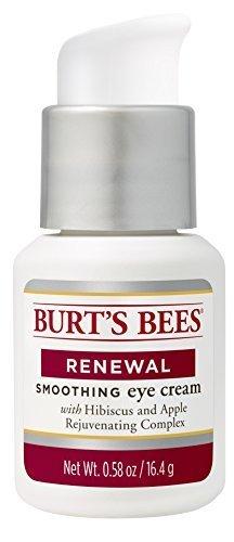 Burt's Bees Renewal Smoothing Eye Cream, .58 Ounce by Burt's Bees