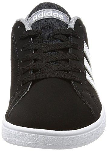 Adidas VS ADVANTAGE K–Sneaker deportivaspara Kinder, schwarz–