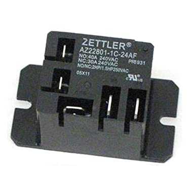 goodman ignitor 0130f00008s. 621931 - nordyne oem replacement furnace relay: hvac controls: amazon.com: industrial \u0026 scientific goodman ignitor 0130f00008s