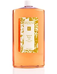 Eminence Apricot Body Oil, 32 Ounce