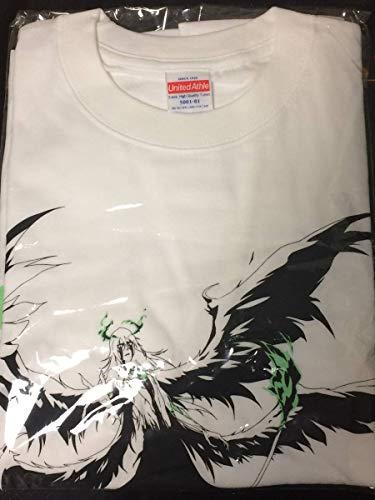 東京ゲームショウ2018 BLEACH ウルキオラ Tシャツ ガチャ 男女兼用 Sサイズの商品画像