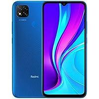 Redmi 9C 3/64 GB, Twilight Blue