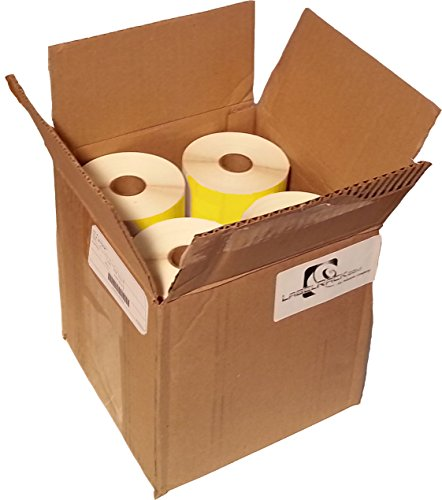 "4"" x 3"" Floodcoated Top-coated Direct Thermal Labels for sale  Delivered anywhere in USA"