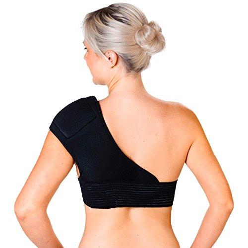 Schulter-Bandage