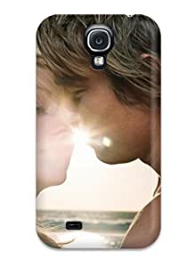 High Quality JessicaBMcrae Is6550 Skin Case Cover Specially Designed For Galaxy - S4
