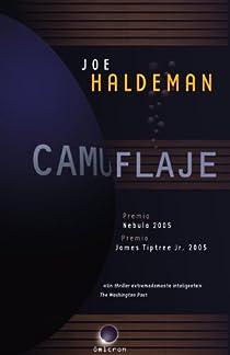 Camuflaje par Haldeman