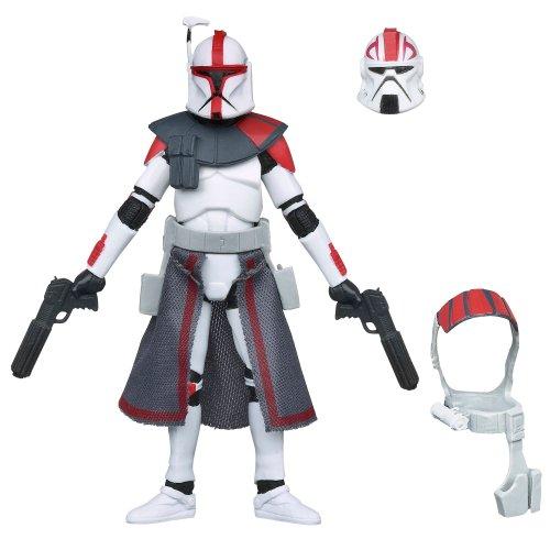 Star Wars Vintage Figure - VC54 EU ARC Trooper -