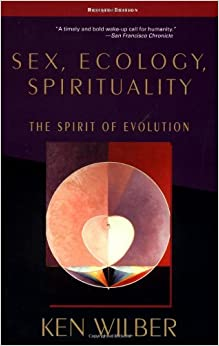 Book Sex, Ecology.Spirituality: The Spirit of Evolution