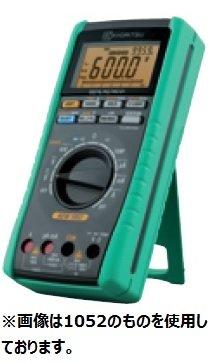 共立電気計器 デジタルマルチメータ キューマルチメータ KEW 1051